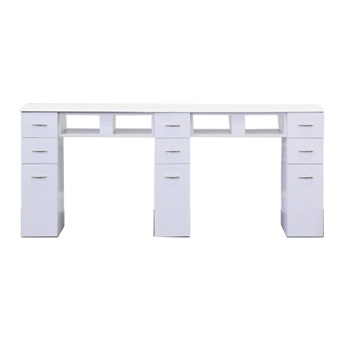 KM Double Nail Table
