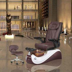 Victoria Pedicure Spa Chair 1