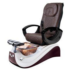Victoria Pedicure Spa Chair 10