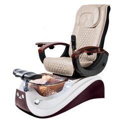 Victoria Pedicure Spa Chair 14