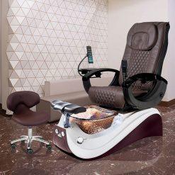 Victoria Pedicure Spa Chair 5