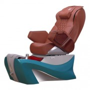 Z500 Spa Pedicure Chair - 1