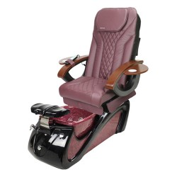 Alessi II Pedicure Spa Chair - a11
