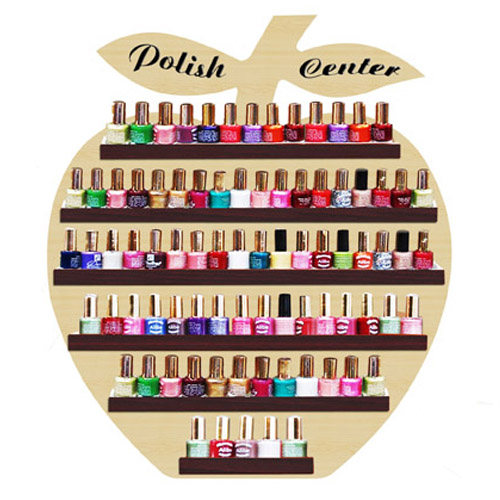 Apple ITC Nail Polish Rack