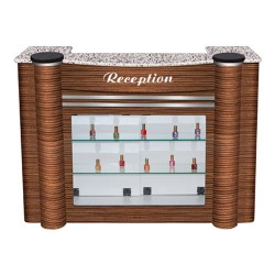Ball Reception Counter - 1a
