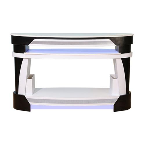 Nail Dryer UV-394W2 – White Marble