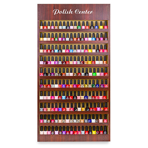PL-2548 Nail Polish Rack