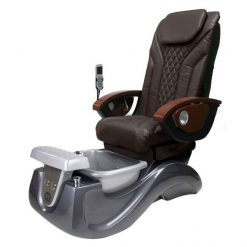 Serenity Ii Pedicure Spa Chair 10