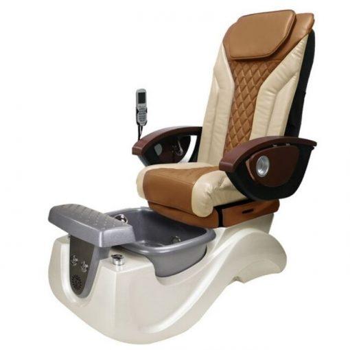 Serenity II Pedicure Spa Chair