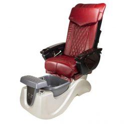 Serenity Ii Pedicure Spa Chair 18