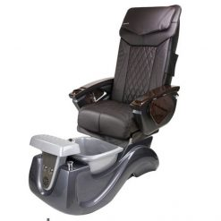 Serenity Ii Pedicure Spa Chair 2