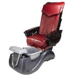 Serenity Ii Pedicure Spa Chair 4