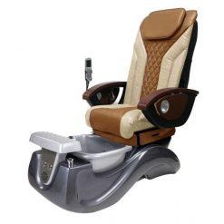Serenity Ii Pedicure Spa Chair 7