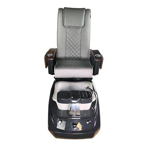 U Spa Pedicure Chair – Black