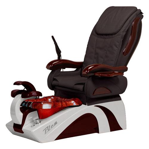 Bleu Spa Pedicure Chair