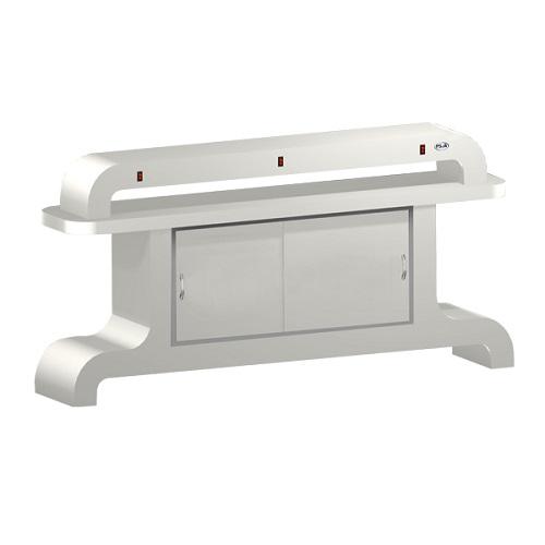 Custom Made Dryer Station UV-9BS