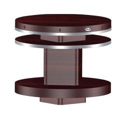 Custom Made Dryer Station UV-Round - 1
