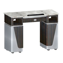 Custom Made Nail Table T06G - Reversed Color - 1