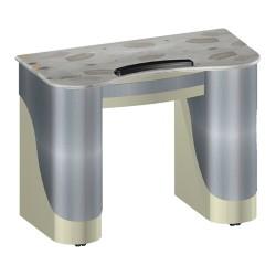 Custom Made Nail Table T105 - 1