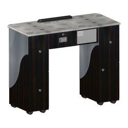 Custom Made Nail Table T105 - 2