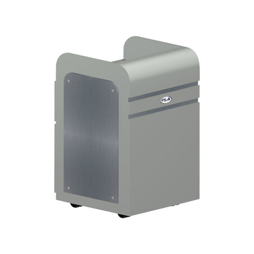 Custom Made Pedi-Cart D39