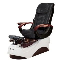 Enix Pedicure Spa Chair - 7