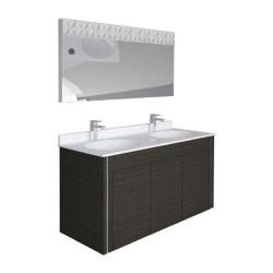 IQ Double Sink - 60 - 1