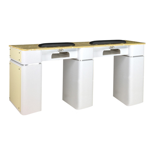 Lilly Double Nail Table – T39G