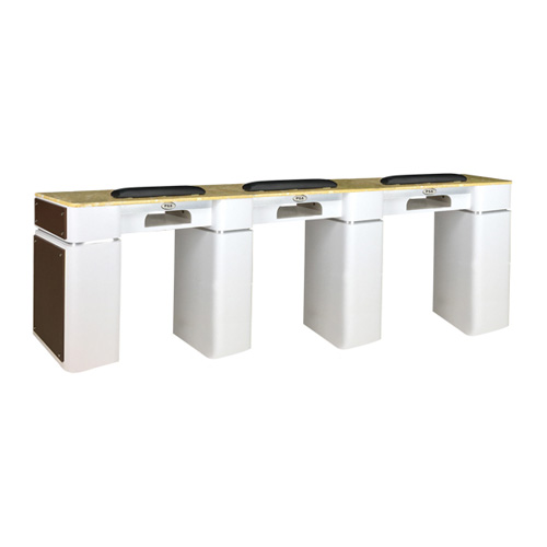 Lilly T39G Triple Nail Table
