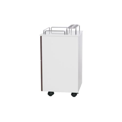 NV410 Pedi Cart