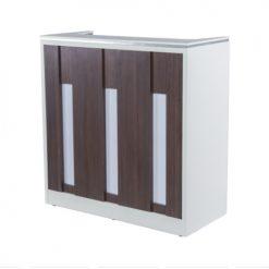 NV510 Reception Counter