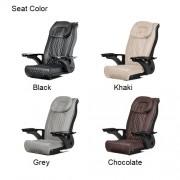 Pleroma Spa Pedicure Chair - 11