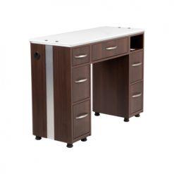 VM313 Manicure Table