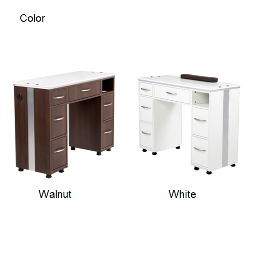 VM313 Manicure Table
