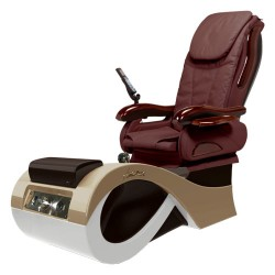 Amour Spa Pedicure Chair - 1