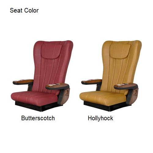 GS8800-A 9621 Massage Chair – PU Leatherette