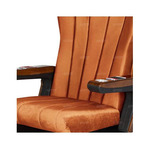 GS8800-B  9621 Massage Chair – Velvet