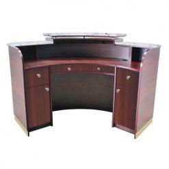 Verona Reception Desk