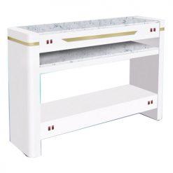 White Verona Nail Dryer – UV Nail Curing LED