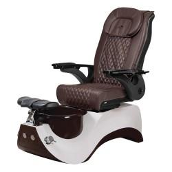 Alden 75i II Pedicure Spa Chair - 2a