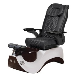 Alden 75i II Pedicure Spa Chair - 3a