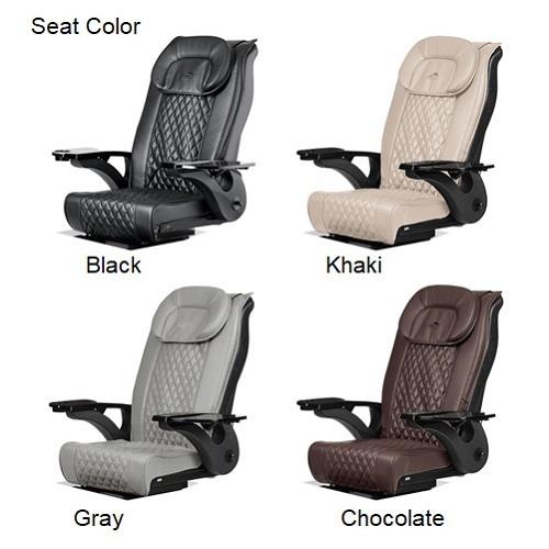 Alden 75i II Pedicure Spa Chair