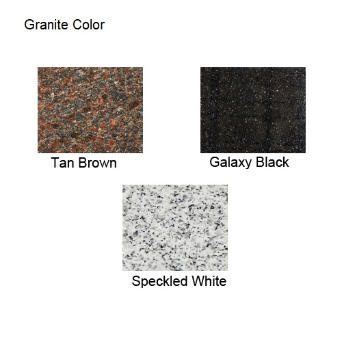 Le Beau Aussi UV Manicure Table Dark Cherry B