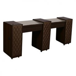 Le Beau Manicure Table Chocolate C