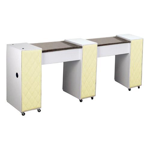 Le Beau Manicure Table White C