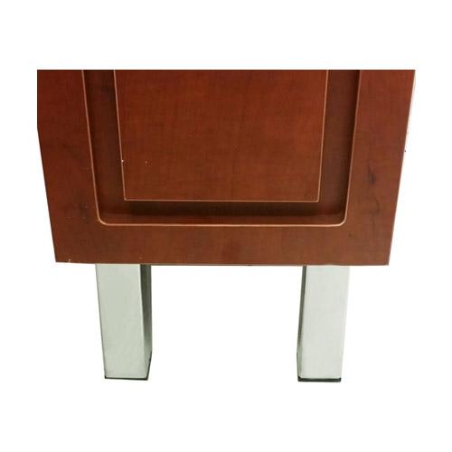 Le Beau UV Manicure Table Chocolate B