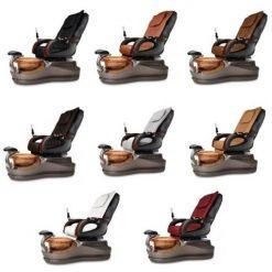 Cleo Se Spa Pedicure Chair 7