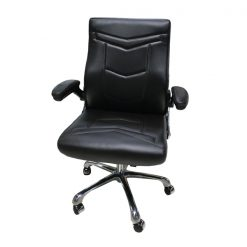 Guest Chair Gc Lv001 4