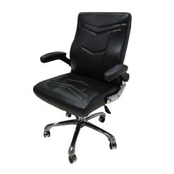 Guest Chair Gc Lv001 5