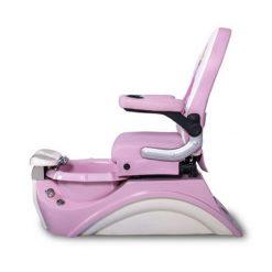 Brianna Kid Spa Pedicure Chair 01